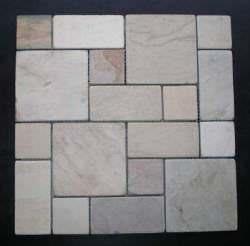 Autumn Versi Slate Mosaic