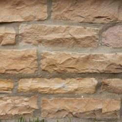 Building stone - SUNRISE YELLOW
