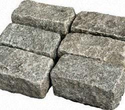 Cobbles - BELGIAN BLOCK