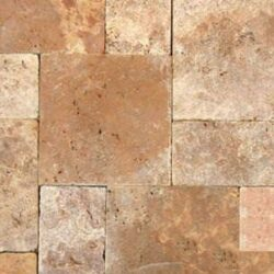 Pavers - TUSCANY WALNUT
