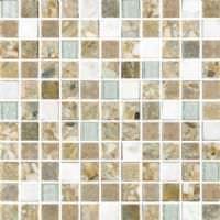 "1""x1"" Selene Summer Diamond Mosaic"