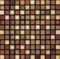 "1""X1"" Cobbler Roman Mosaic"
