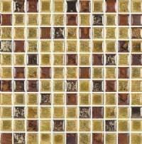 "1""x1"" Fahrenheit Roman Mosaic"