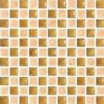 "1""x1"" Coconut Jewel Mosaic"