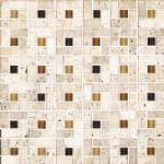 Helios Square Milano Mosaic